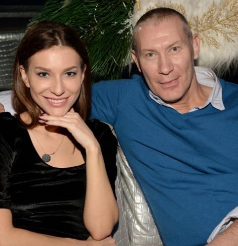 Жижикин планирует бракосочетание с экс-возлюбленной Алибасова