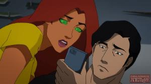 Юные Титаны: Контракт Иуды / Teen Titans: The Judas Contract (2017) WEBRip 720 | ZM-SHOW