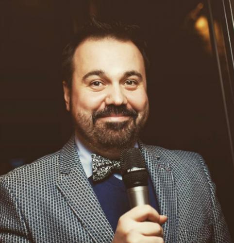 Резидент Comedy Club Антон Лирник стал отцом