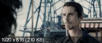 Машинист / El Maquinista (2004) HDRip / BDRip 720p / BDRip 1080p