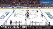 NHL 16/17, SC.EC. Round 1. Game 1. Toronto Maple Leafs - Washington Capitals (13.04.2017) HDTVRip