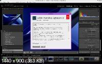 Adobe Photoshop Lightroom CC 2015.10 / 6.10