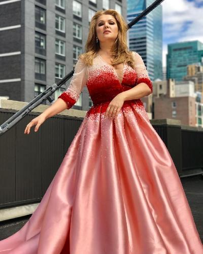 Похудевшую Анну Нетребко не узнают поклонники