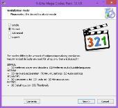 K-Lite Codec Pack 13.1.0 Mega/Full/Standard/Basic (x86-x64) (2017) [Eng]