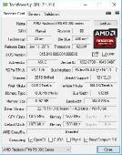 GPU-Z 1.19.0 + ASUS ROG Skin (x86-x64) (2017) [Eng]
