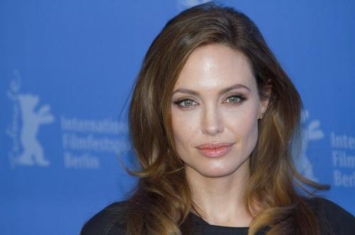 Анджелина Джоли планирует завершить актёрскую карьеру