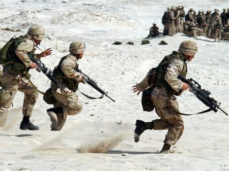 Военного в США судят за подработку в фильмах для взрослых
