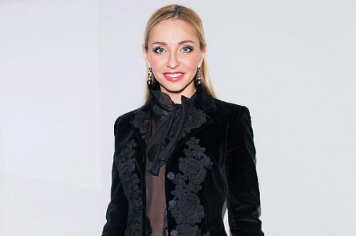 Звезды показали свои наряды на премии «Самые стильные в России-2017»