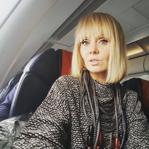 Хлопковое платье Валерии за 200 тысяч рублей взорвало соцсети