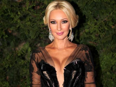 Лера Кудрявцева расскажет историю своего успеха