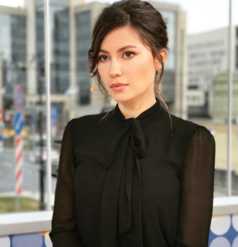 Ольга Ушакова заговорила о третьем малыше