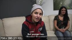 Czech Lesbians 5 part 1