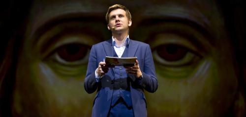 Борис Корчевников уходит из шоу