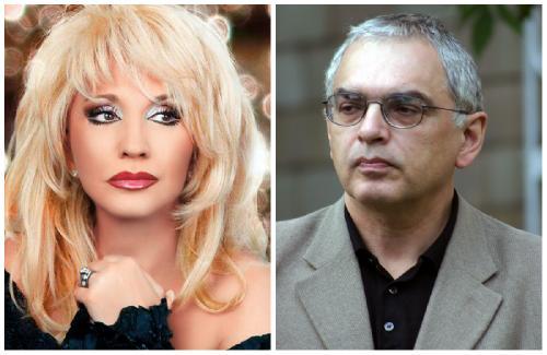 Ирина Аллегрова и Карен Шахназаров попали в черный список