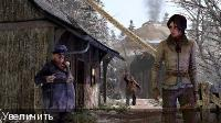 Syberia III / Сибирь 3 Deluxe Edition [update 1] (2017/RUS/ENG/MULTi/License)