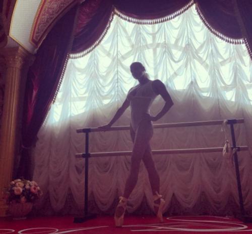 У Анастасии Волочковой начались проблемы с финансами
