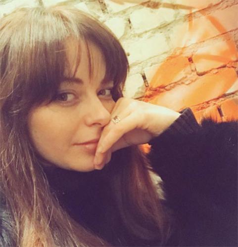 Марина Александрова показала подросших сына и дочку