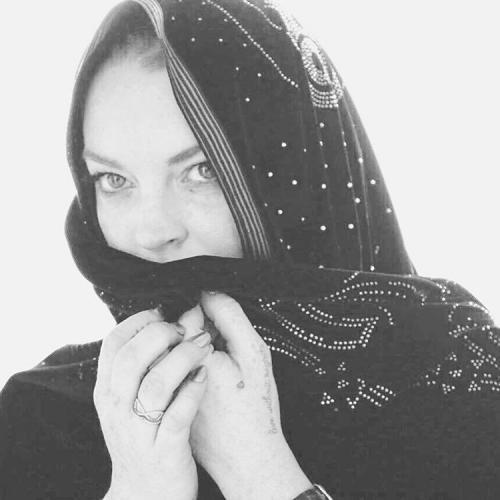 Линдси Лохан объяснила увлечение исламом