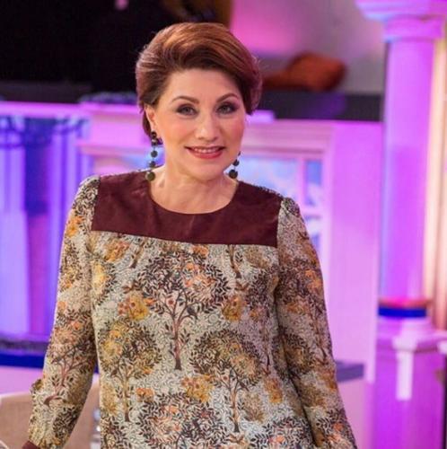 Роза Сябитова поможет поклонникам узнать, почему они несчастливы