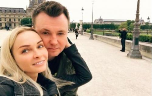 Продюсер «Дома-2» вывез Наталью Варвину на прогулку в Париж