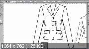 Adobe Illustrator в дизайне одежды (2016) Видеотренинг