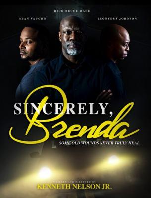 Искренне ваша, Бренда / Sincerely, Brenda (2018) WEB-DL 1080p
