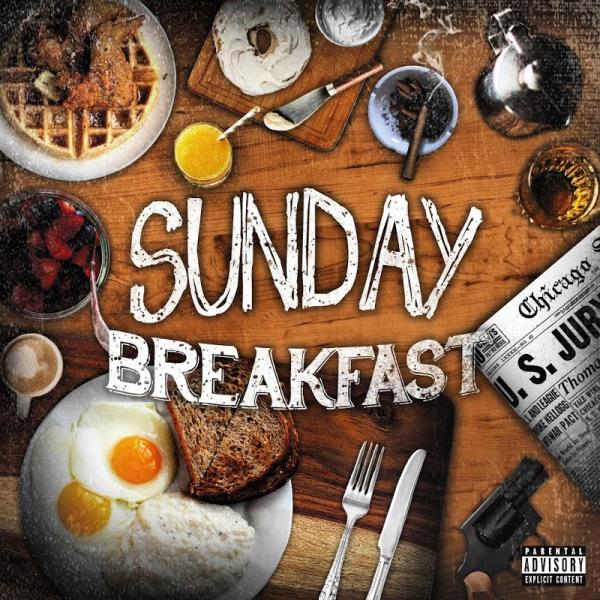 Waterr X Rashid Hadee Sunday Breakfast  (2019) Enraged