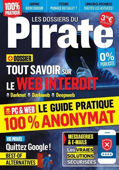 Les Dossiers Du Pirate N 20  Juillet Septembre (2019)