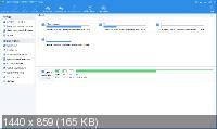 AOMEI Partition Assistant 8.3 Professional / Technician / Server / Unlimited Edition