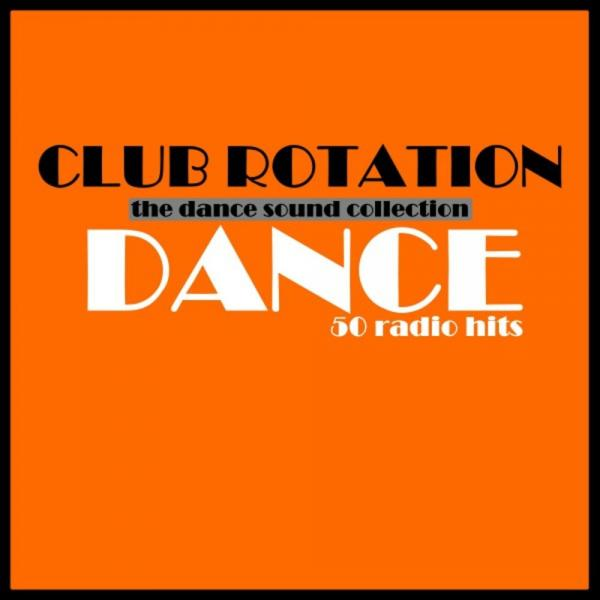 Va   Club Rotation Dance 10150307  (2019) Justify
