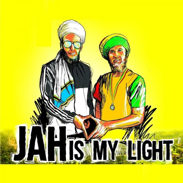 Lana Sounds Jah Is My Light  (2019) Jah