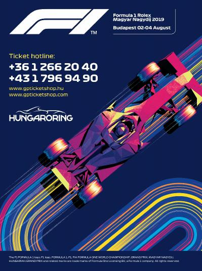 F1 Racing UK  July (2019)
