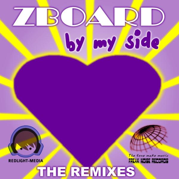 Zboard   By My Side The Remixes 10015936  (2010) Maribor