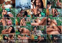 Backpacker And The Hostel Gardener - Lana Roy | LetsDoeIt | 2019 | HD | 685 MB
