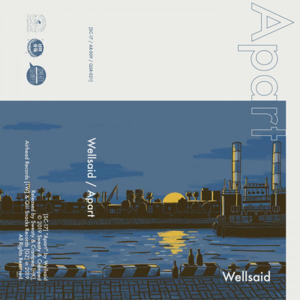 Wellsaid Apart  (2019) Caheso
