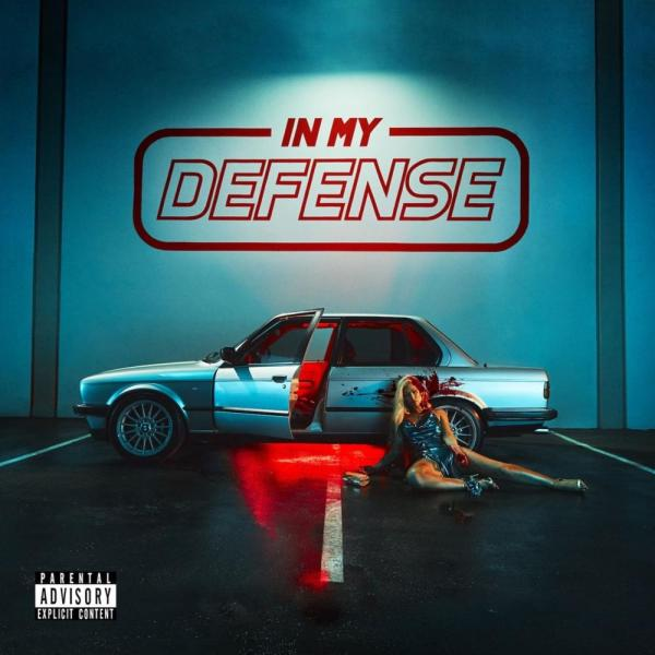 Iggy Azalea   In My Defense (2019) Mp3 (320 Kbps) [hunter]