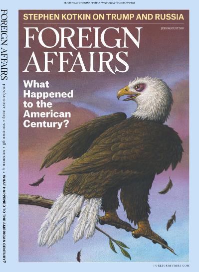 Foreign Affairs   07 2019   08 (2019)