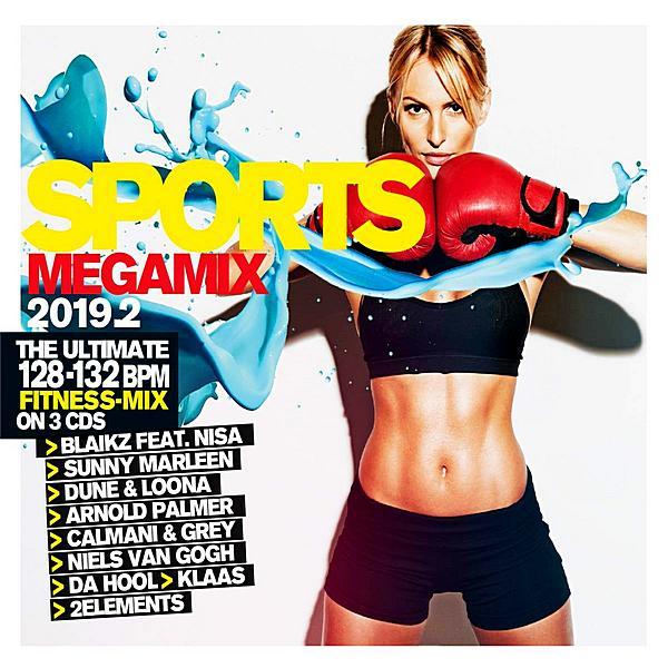 Sports Megamix (2019) 2