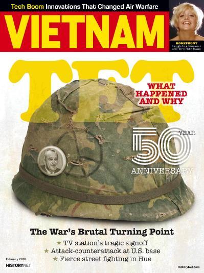 Vietnam  February (2018)