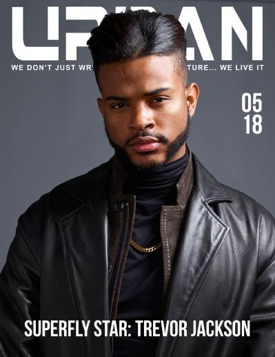 Urban   May (2018)