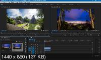Adobe Premiere Pro CC 2019 13.1.4.2 RePack by KpoJIuK