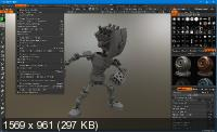 3D-Coat 4.9.02