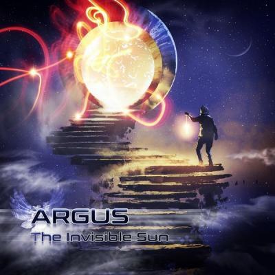 Argus - The Invisible Sun (2019) FLAC