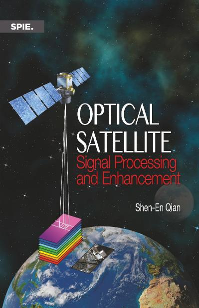 Optical Satellite Signal Processing and Enhancement