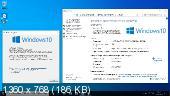 Windows 10 Pro x64 19H1 18362.267 July 2019 by Generation2 (RUS)