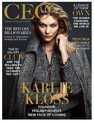 The CEO Magazine Australia & New Zealand   July (2019)