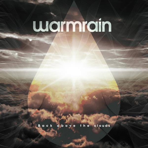 Warmrain Back Above the Clouds  2019