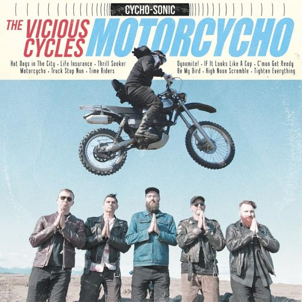 The Vicious Cycles Motorcycho  2019