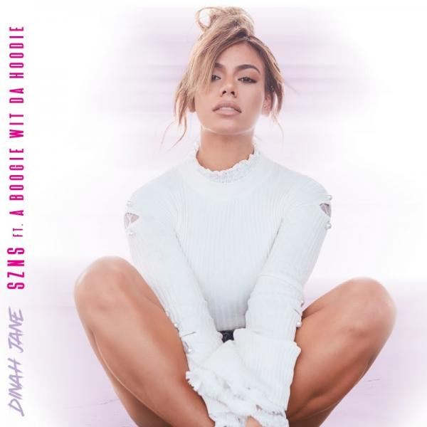 Dinah Jane feat A Boogie Wit da Hoodie SZNS SINGLE  2019 ENRAGED