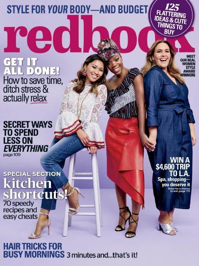 Redbook  September (2017)